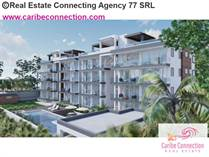 Condos for Sale in Encuentro Beach, Cabarete, Puerto Plata $274,208