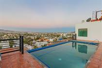 Homes for Sale in Ildefonso Green, Cabo San Lucas, Baja California Sur $214,000