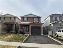 Homes for Sale in Thornton/King, Oshawa, Ontario $599,000