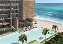 Homes for Sale in Ocean Front, Puerto Morelos, Quintana Roo $165,000