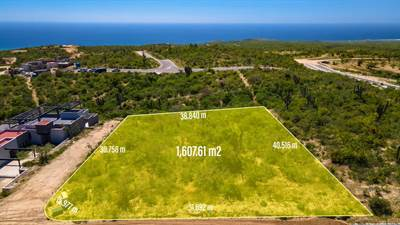 Best Lot in Rolling Hills Estates Cabo