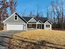 Homes for Sale in West Virginia, KEARNEYSVILLE, West Virginia $439,900