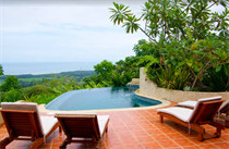 Homes for Rent/Lease in Dominical, Puntarenas $5,800 monthly