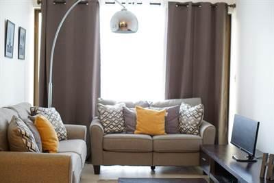 Vila del Este apartment for sale
