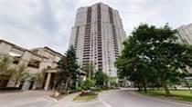 Condos for Sale in Hurontario/403, Mississauga, Ontario $654,900