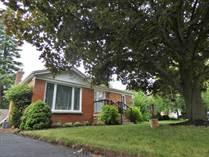 Homes for Sale in Delrex, Halton Hills, Ontario $749,000