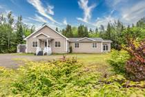 Homes Sold in Notre Dame, New Brunswick $259,900