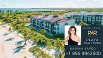 Homes for Sale in Solidaridad, Quintana Roo $1,119,045
