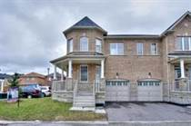Homes for Sale in Cedarwood, Markham, Ontario $699,000
