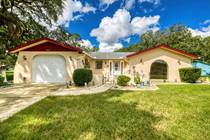 Homes for Sale in Spring Hill, Florida $158,500