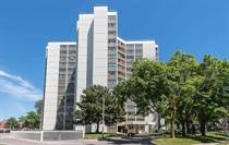 Condos for Sale in Mississauga, Ontario $400,000