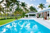 Homes for Sale in Casa De Campo, La Romana $4,500,000