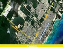 Lots and Land for Sale in Playa del Carmen, Quintana Roo $38,055