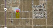 Lots and Land for Sale in Victorville, California $50,000