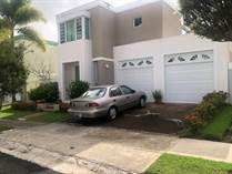 Homes for Sale in La Estancia, Caguas, Puerto Rico $195,000