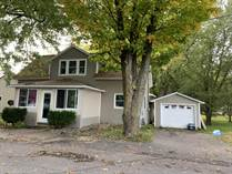 Homes for Sale in Birnamwood, Wisconsin $79,900