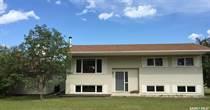 Homes for Sale in Saskatchewan, Hudson Bay Rm No. 394, Saskatchewan $210,000