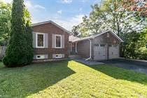 Homes Sold in York Region, Aurora, Ontario $1,199,000