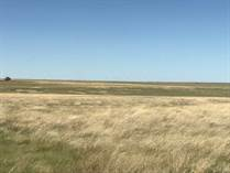 Farms and Acreages Sold in Armstrong County, Claude, Texas $305,000