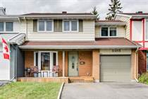Homes for Sale in Convent Glen South, Ottawa, Ontario $559,900