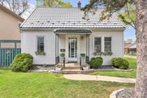 Homes for Sale in East Windsor, Windsor, Ontario $329,900