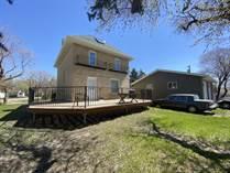 Homes for Sale in Oak River, Manitoba $189,900