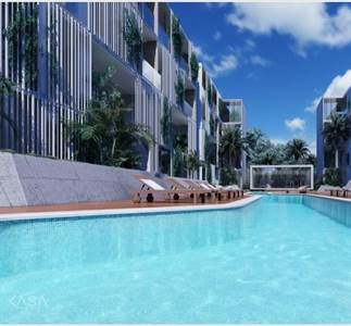 Punta Cana 2 Bdr Condo For Sale - 15 minutes to the Airport