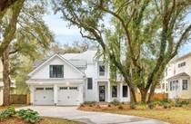 Homes for Sale in Charleston, South Carolina $915,000