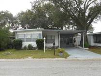 Homes for Sale in Featherock, Valrico, Florida $19,500