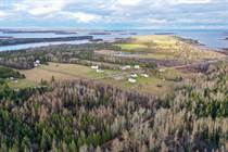 Lots and Land for Sale in Murray Harbour, Prince Edward Island $125,000