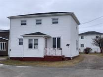 Homes for Sale in Grand Bank, Newfoundland and Labrador $69,900