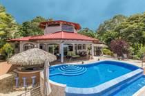 Homes Sold in Ojochal, Puntarenas $849,000