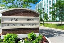 Condos for Sale in Mississauga, Ontario $519,000