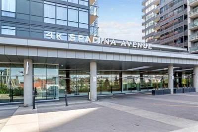4K Spadina Ave, Suite 1216, Toronto, Ontario