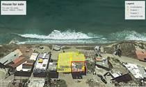 Lots and Land for Sale in Cantiles Dorados, Playas de Rosarito, Baja California $151,250