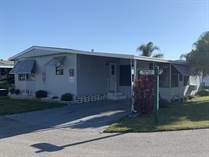 Homes for Sale in Mas Verde MHP, Lakeland, Florida $22,500