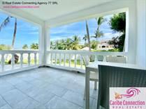 Condos for Sale in Encuentro Beach, Cabarete, Puerto Plata $220,000