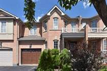 Homes for Sale in Velore Village, Vaughan, Ontario $769,000