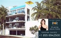 Condos for Sale in Coco Bay, Playa del Carmen, Quintana Roo $250,000
