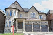 Homes for Sale in Vaughan, Ontario $1,999,900