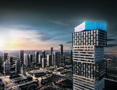 151 City Centre Drive, Mississauga, ON