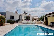 Homes for Sale in Tala, Tala #755, Paphos €429,000