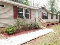 Homes for Sale in Pittsboro, North Carolina $199,950