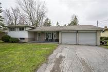 Homes for Sale in Sidney Ward, Quinte West, Ontario $319,900