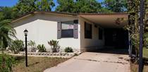 Homes for Sale in Kingswood, Riverview, Florida $47,500