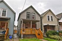 Homes for Sale in Hamilton, Ontario $349,500