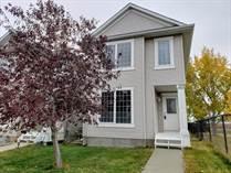 Homes for Sale in Strathcona Village, Sherwood Park, Alberta $367,280