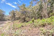 Lots and Land for Sale in Nosara, Guanacaste $99,000