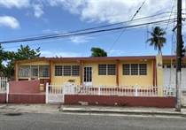 Homes for Sale in Ponce PR, Ponce, Puerto Rico $79,000