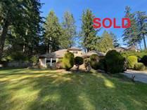 Homes for Sale in Ocean Park, Surrey, British Columbia $1,718,000